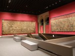 Pastrana tapestries exhibit