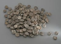 Fllinsdorf Celtic coin hoard
