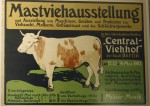 Poster from Hans Sachs' collection