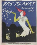 "Cover of ""Das Plakat"""