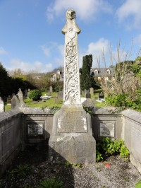 Abbeylands graveyard, Cork