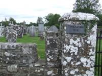 Tifeaghna graveyard, Kilkenny