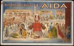 Aida, 1908