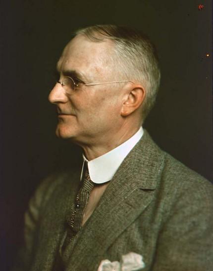 George Eastman, 1914