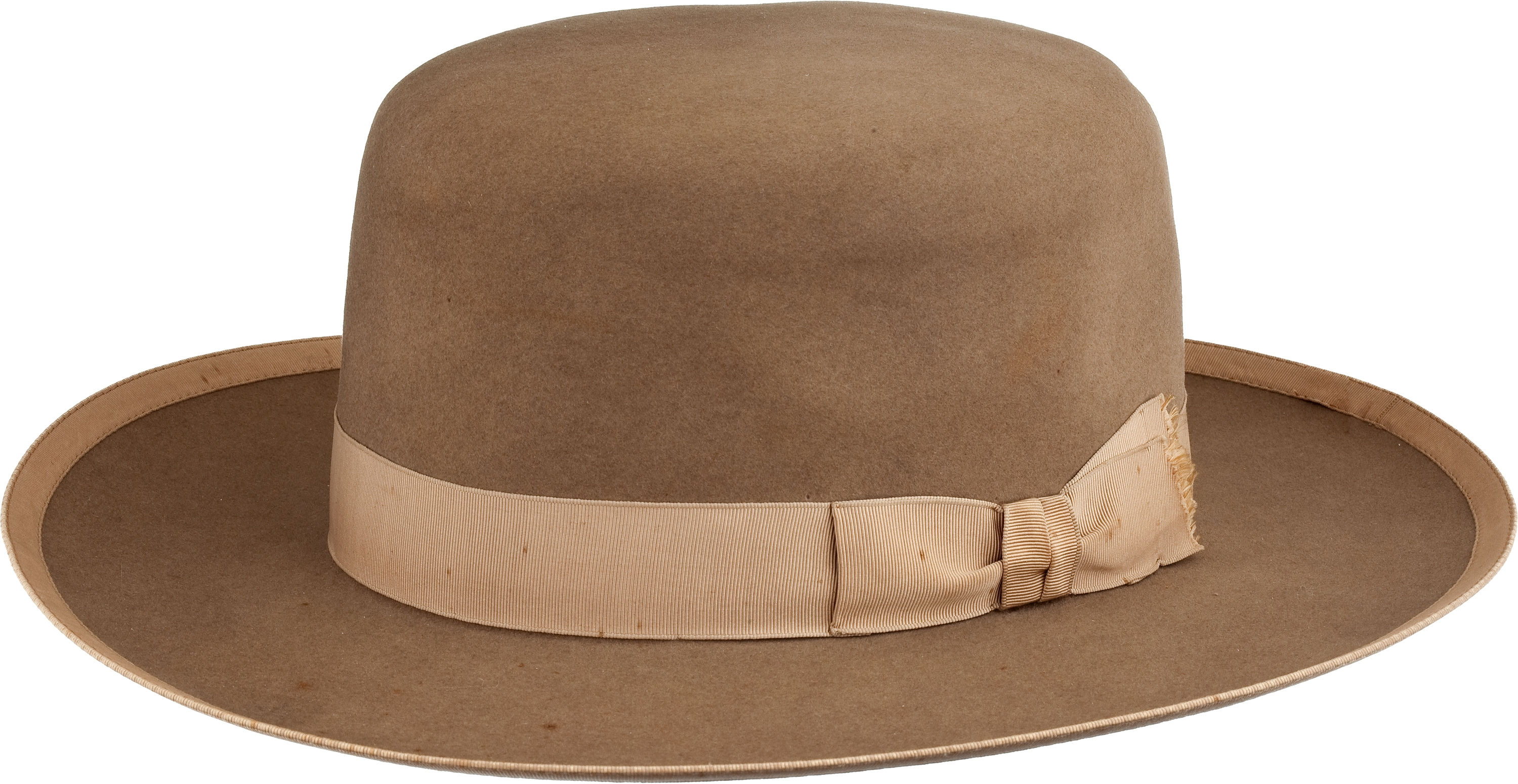 Stetson hat dating