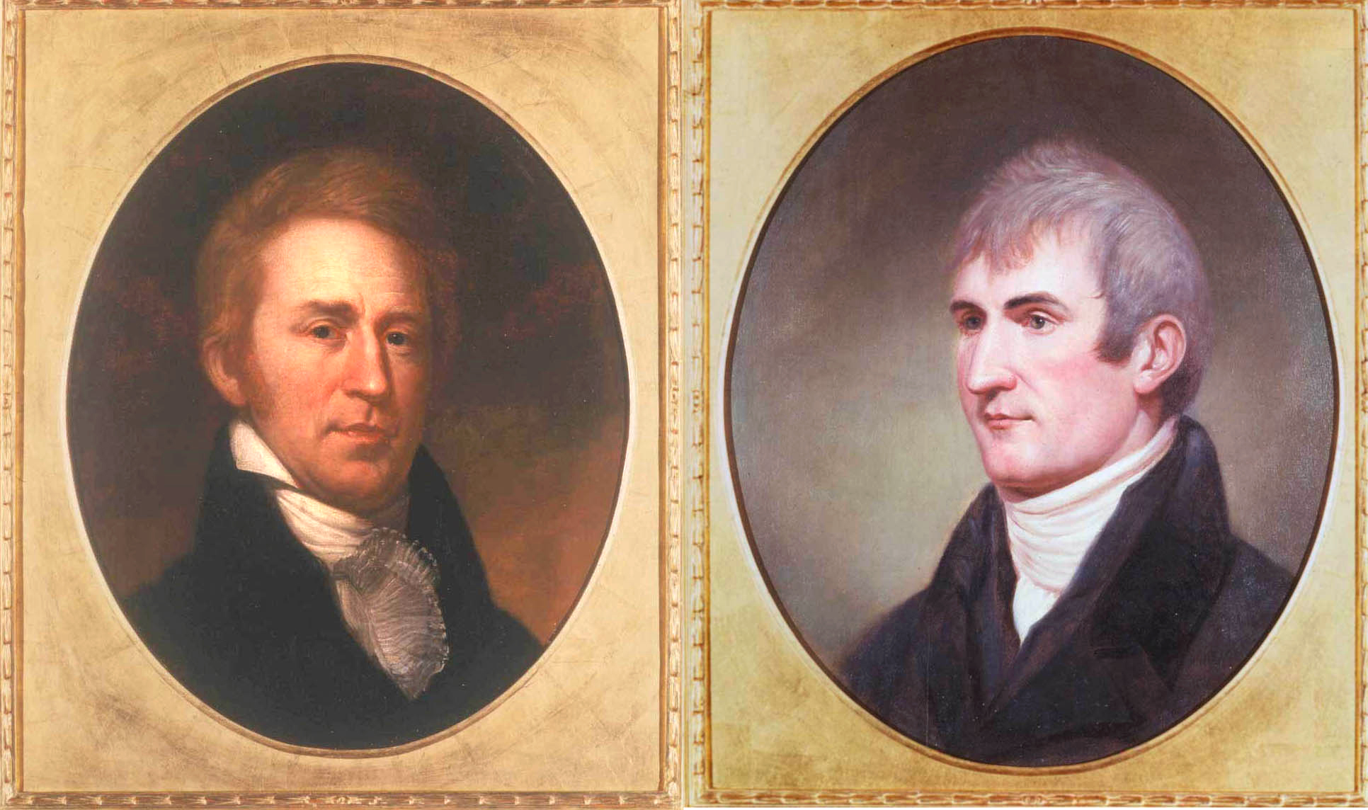 a history of the expedition of lewis and clark The lewis and clark expedition, 1803–1806, was a us expedition that explored the territory of the louisiana purchase and the country beyond as far as the pacific ocean.