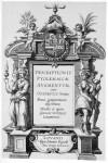 """""""Descriptionis Ptolemaicae Augmentum sive Occidentis Notitia Brevi commentario illustrata Studio et opera Cornely Wytfliet Louaniensis"""""""
