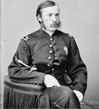 Dr. Charles A. Leale, 1860-70