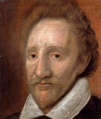 Richard Burbage, ca. 1600