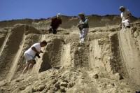 Archaeologists excavate Drmno coal mine pit
