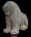 Tayinat gate lion found last year