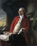 Elkanah Watson by John Singleton Copley, 1782