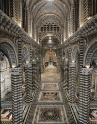 Duomo of Siena, central nave