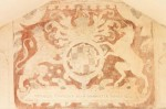 James I Royal Arms at St. Mary&#039;s Church, West Bergholt, 1603-1649