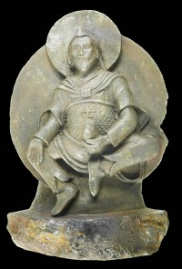 """Iron Man"" carved from meteorite may not be ancient or Tibetan"