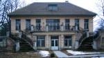 Klimt Villa in 2007