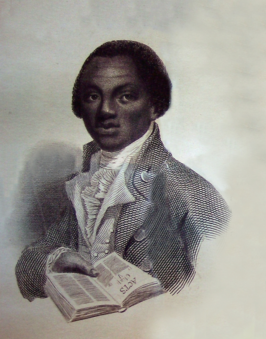 the life of olaudah equiano Comprehensive information about olaudah equiano's life and work, including a biography, extracts from the interesting narrative, images, links, and an extensive.