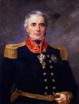 Admiral James Alexander Gordon