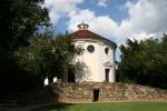 Worlitz Park synagogue