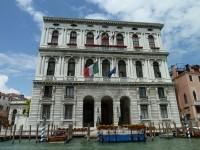 Ca' Corner, Grand Canal, Venice