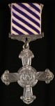 Distinguished Flying Cross awarded to Flight Lieutenant Marcas Kramer, 1940