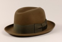 Meyer Lansky hat, 1940s