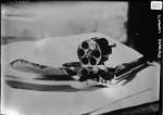 Schrank's revolver