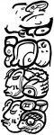 Jar glyphs transcribed