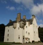 Tullibole Castle