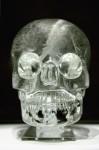 British Museum's crystal skull