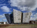 Titanic Belfast museum