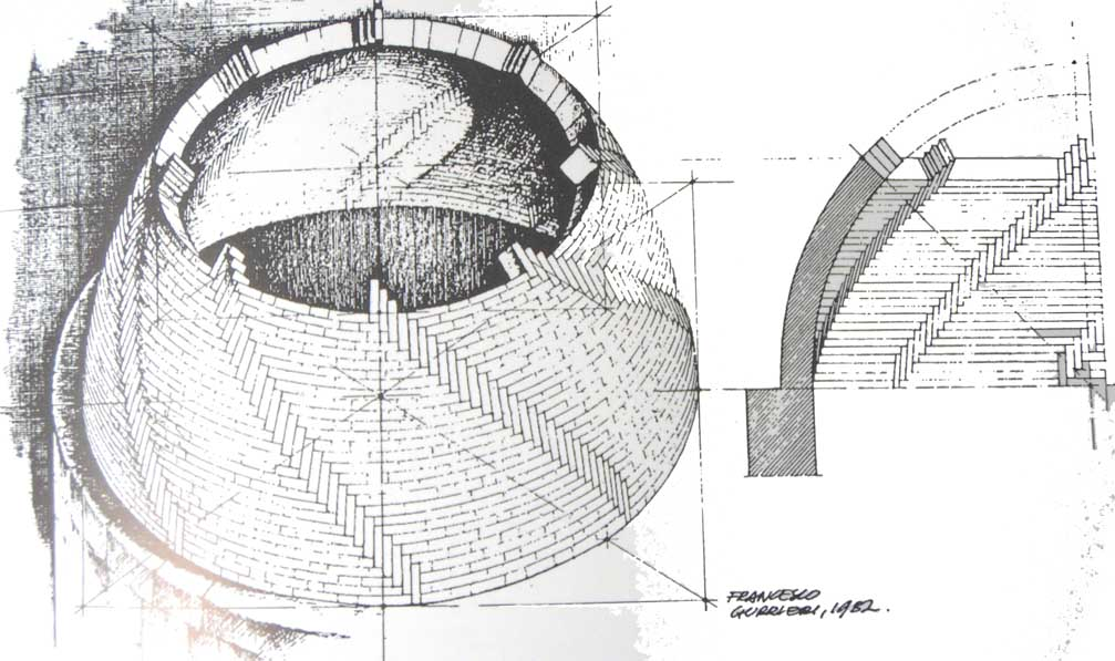 The History Blog » Blog Archive » Possible 9-foot model of ...