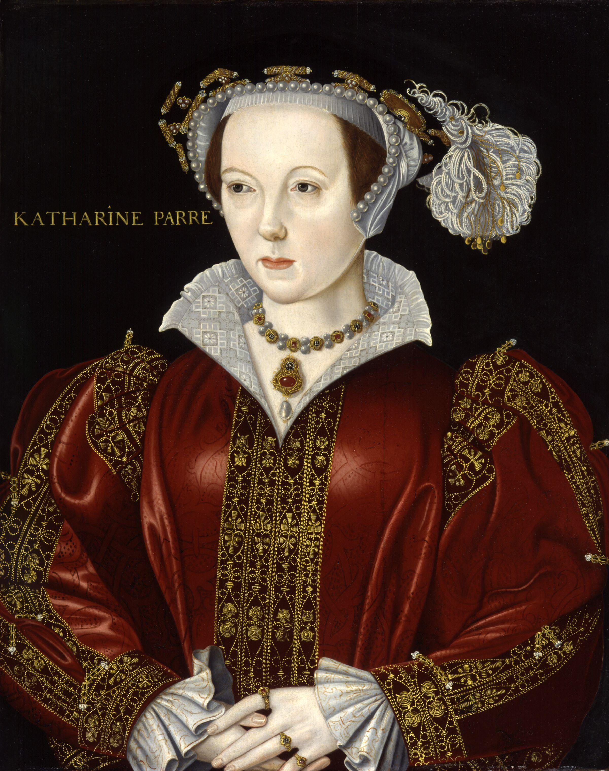 Catherine Parr Henry VIII