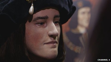 blog blog archive details from the richard iii press conference