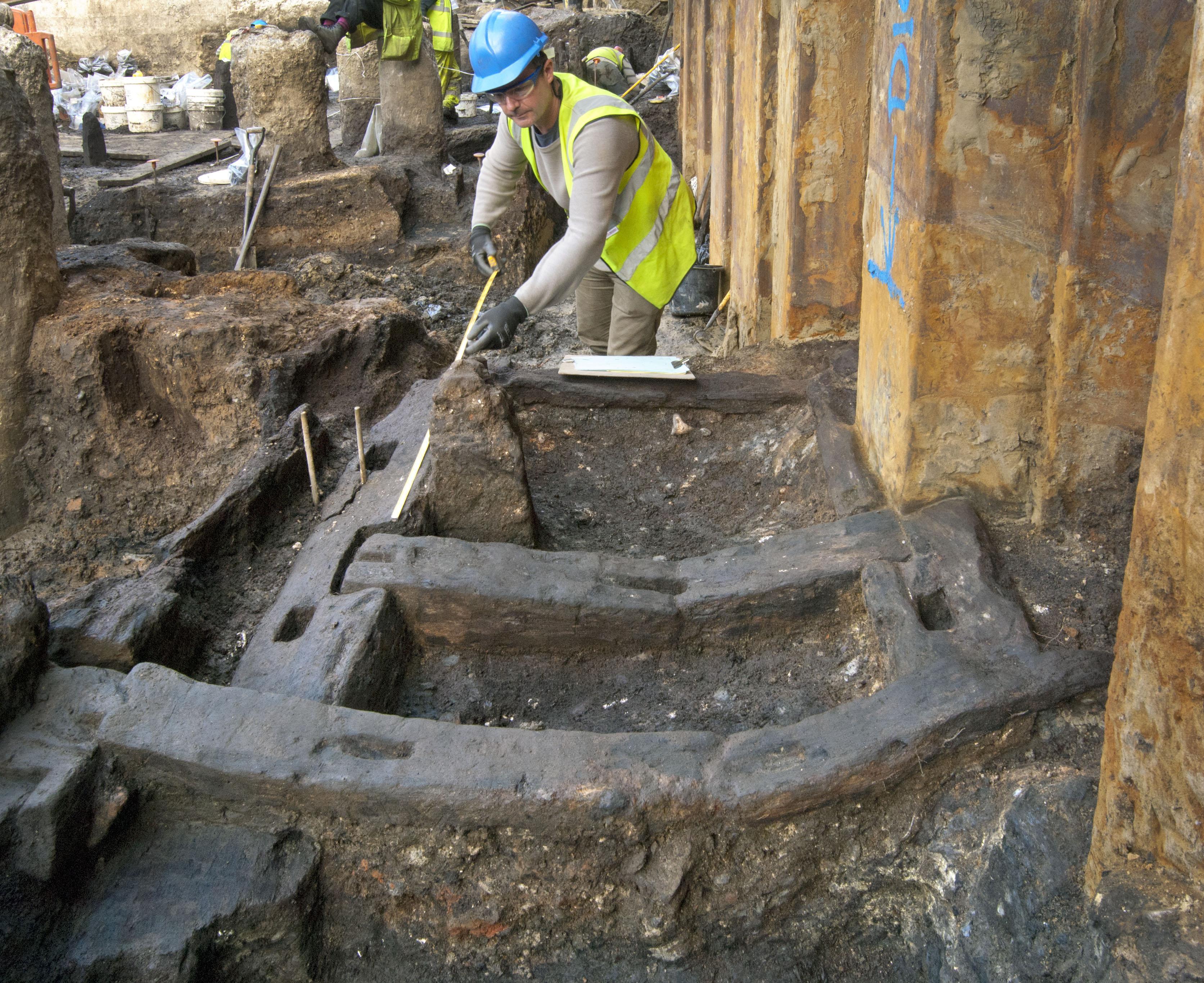 The History Blog 187 Blog Archive 187 Vast Site Preserves 400