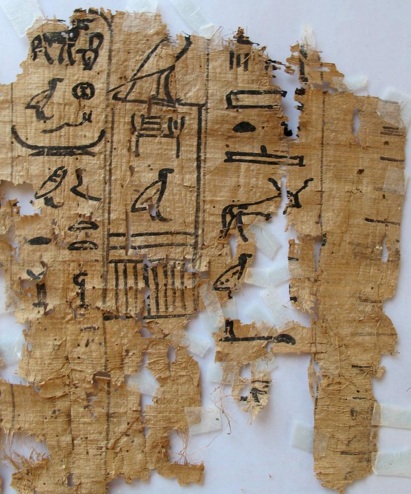 http://www.thehistoryblog.com/wp-content/uploads/2013/04/hieroglyphic-papyrus.jpg