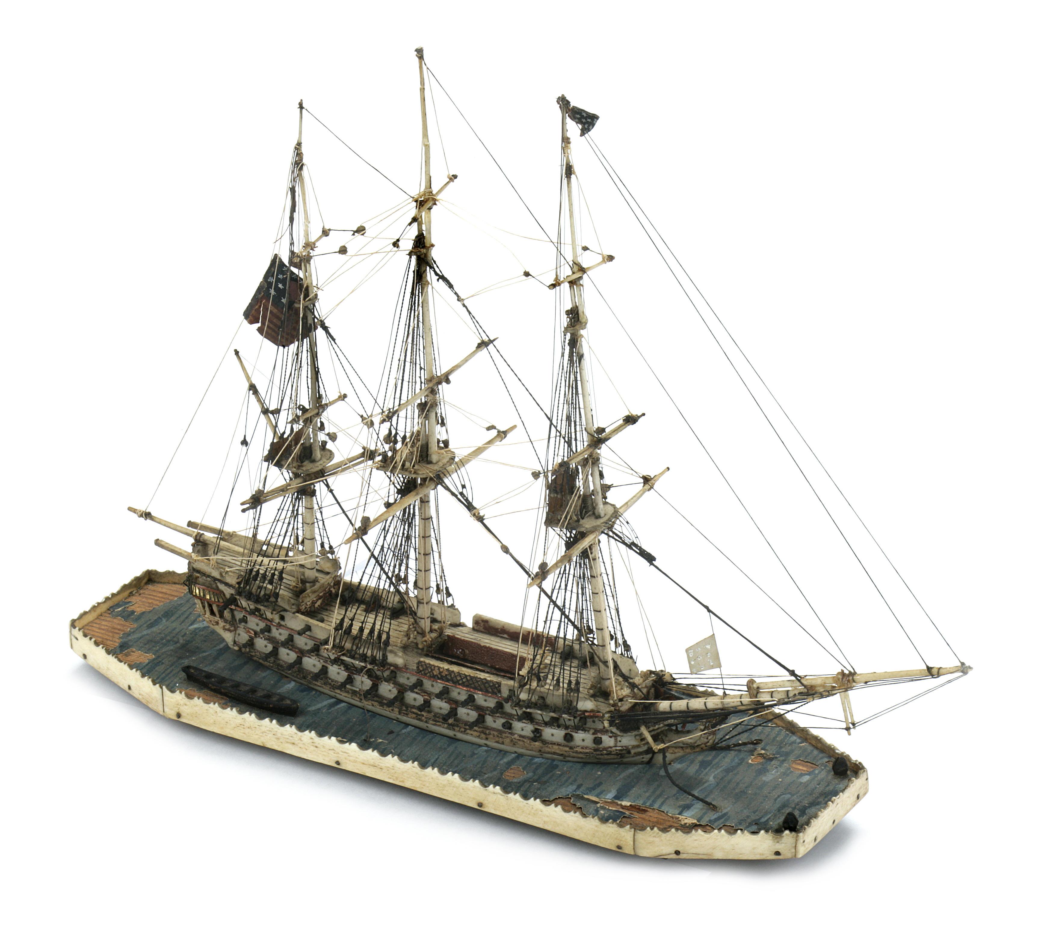 The History Blog Sailing Ship Diagram Tall Ships Pinterest Im