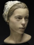 Facial reconstruction of Jane