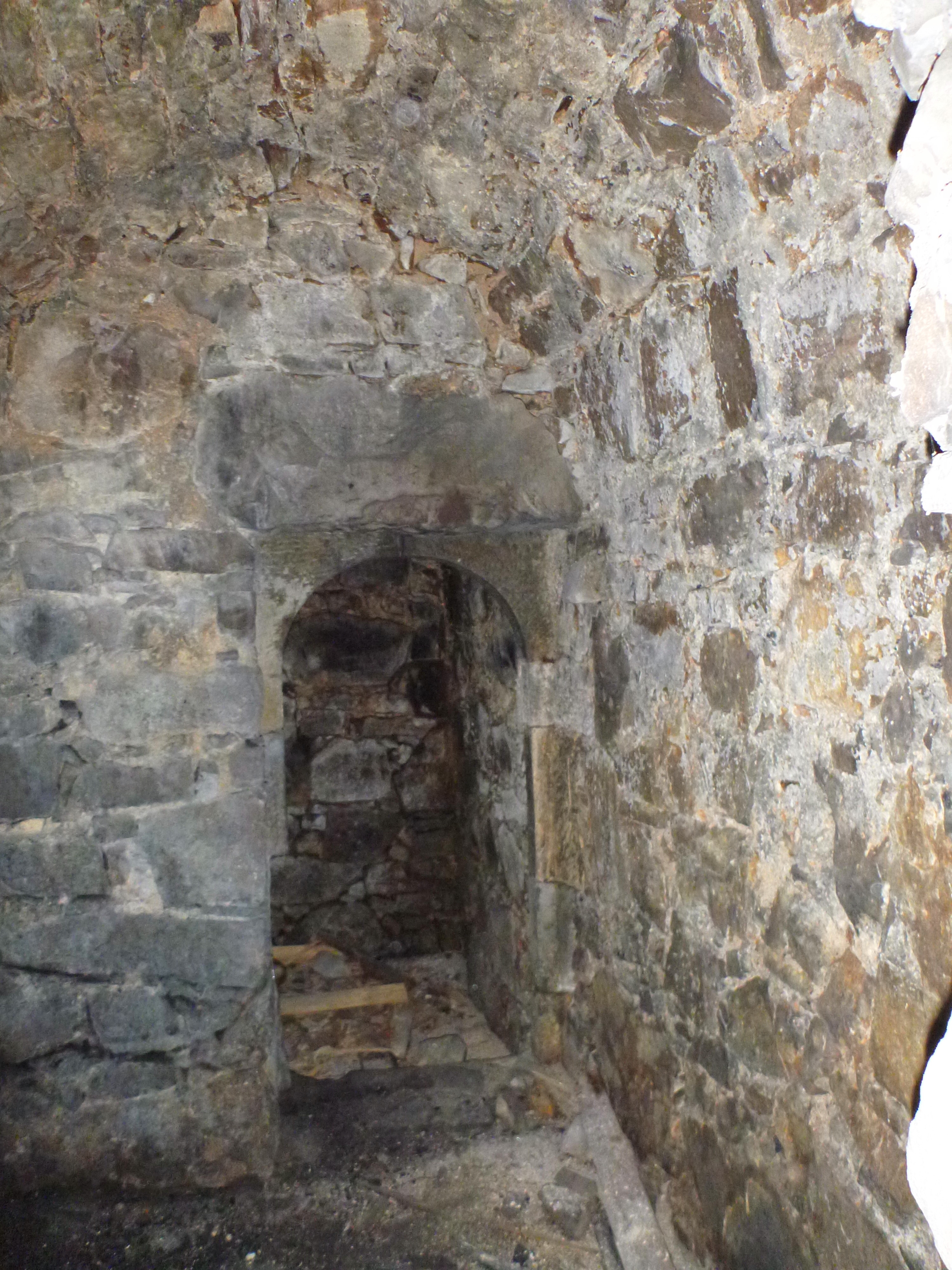 The History Blog 187 Blog Archive 187 Hidden Chambers 14th C