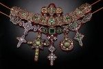 The Necklace of San Gennaro, 1679-1879