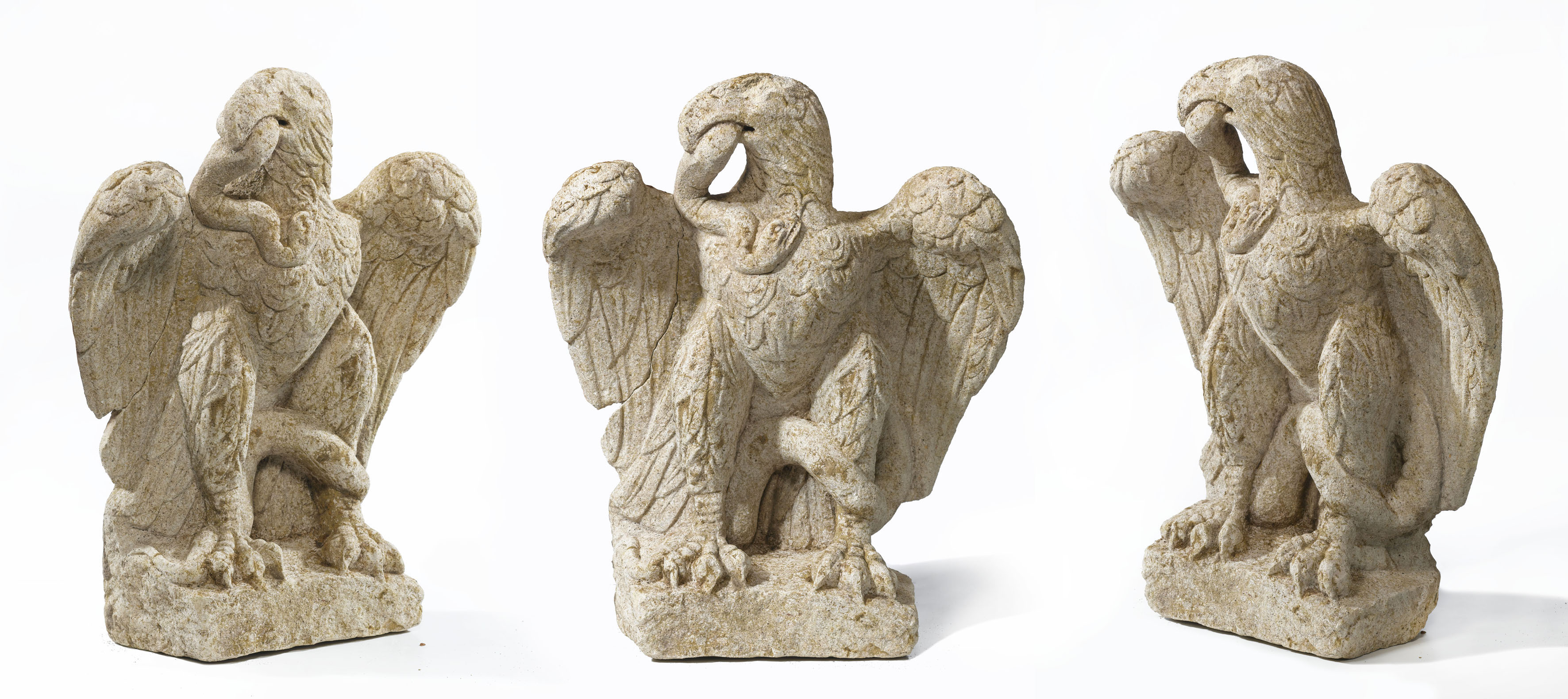 The history blog blog archive roman eagle serpent sculpture museum biocorpaavc