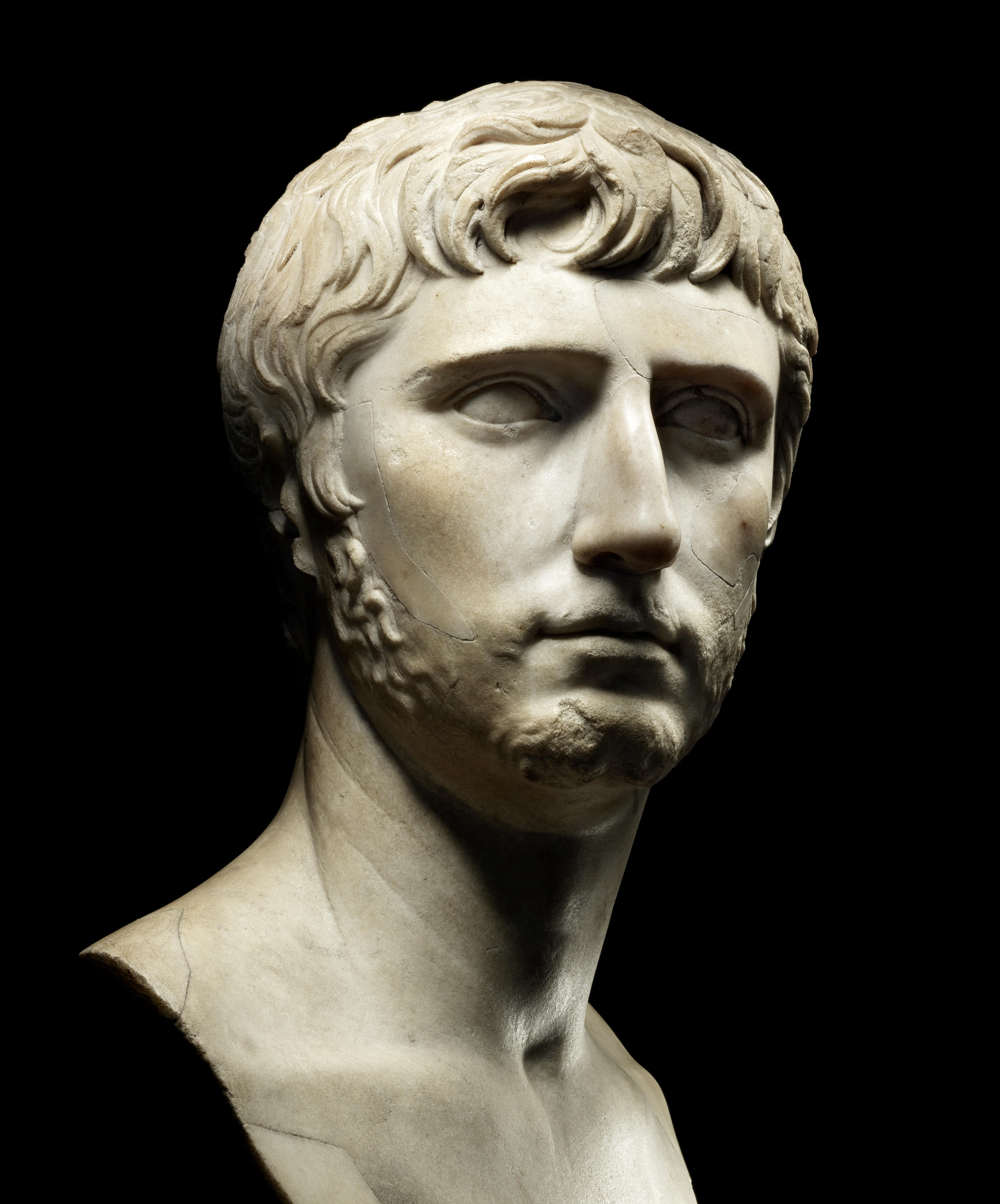 a life biography of julius caesar gaius Gaius caesar (latin: gaius julius caesar 20 bc – 21 february ad 4) was consul in ad 1 and the grandson of augustus  early life and family.