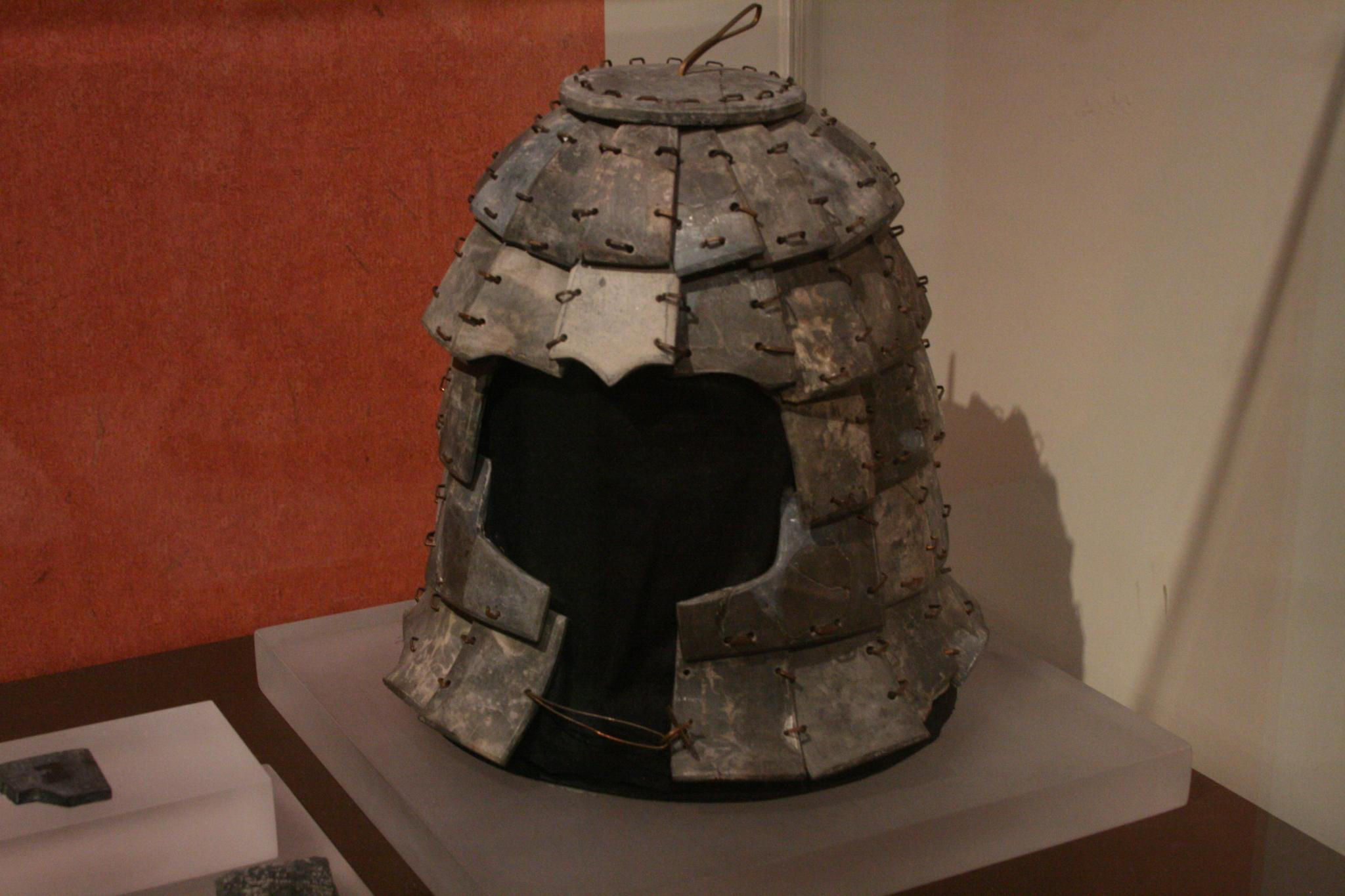 Qin Dynasty Artifacts The History Blog &#187...