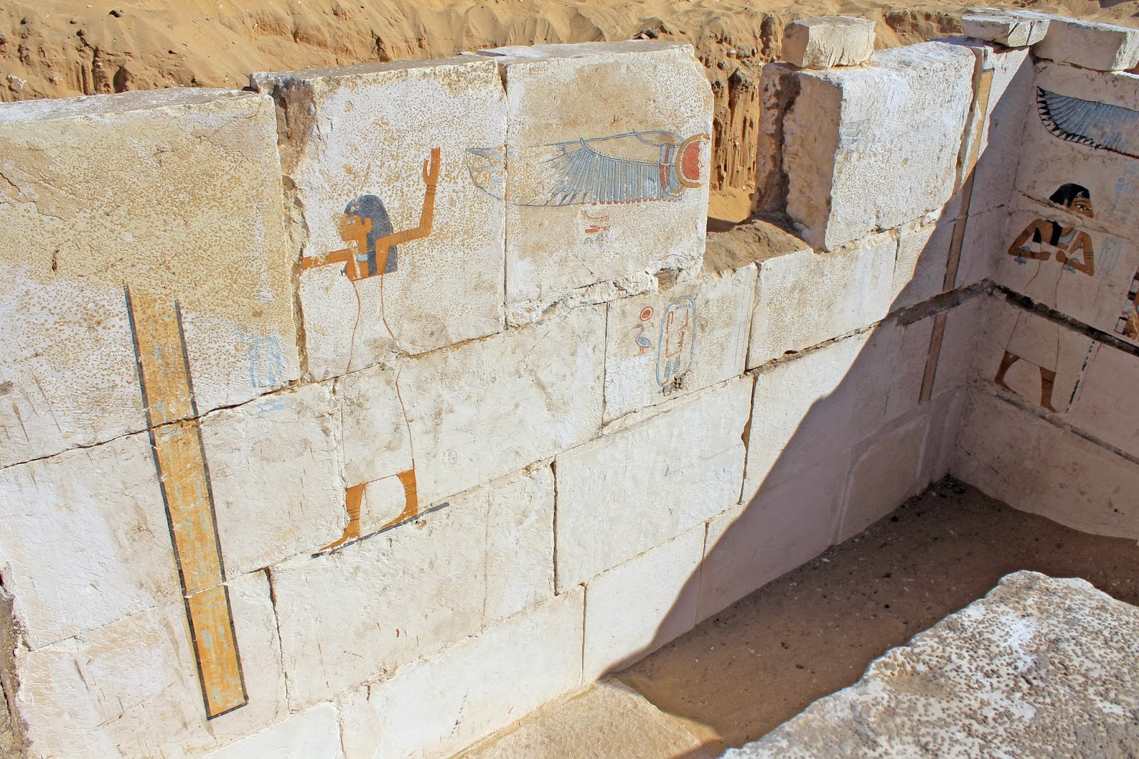 archaeology of south abydos Archaeology journal • excavations abydos, egypt with the recent retirement of david o'connor, the lila acheson wallace professor of egyptian art and archaeology, it.