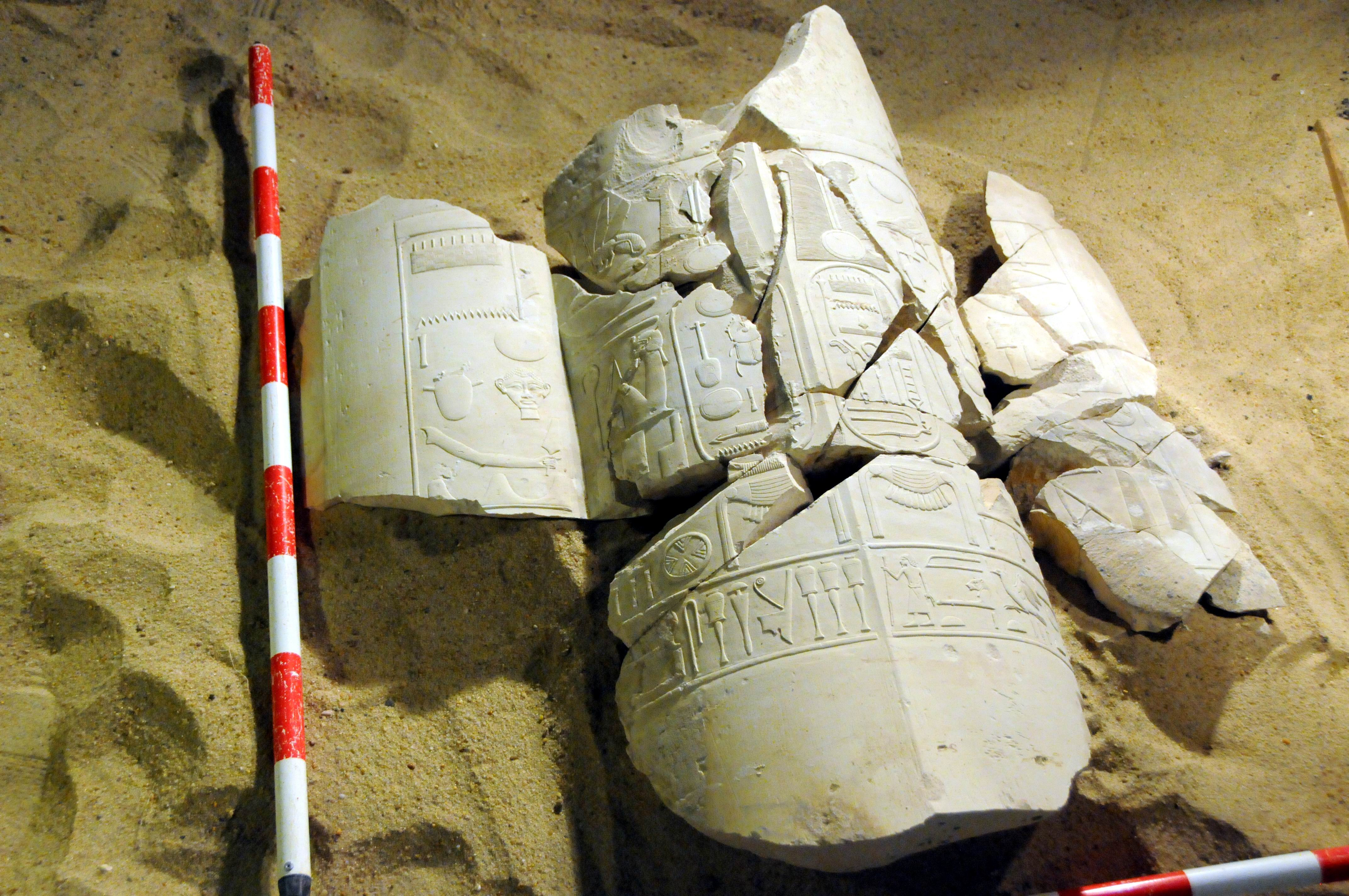 Akhenaten coregency