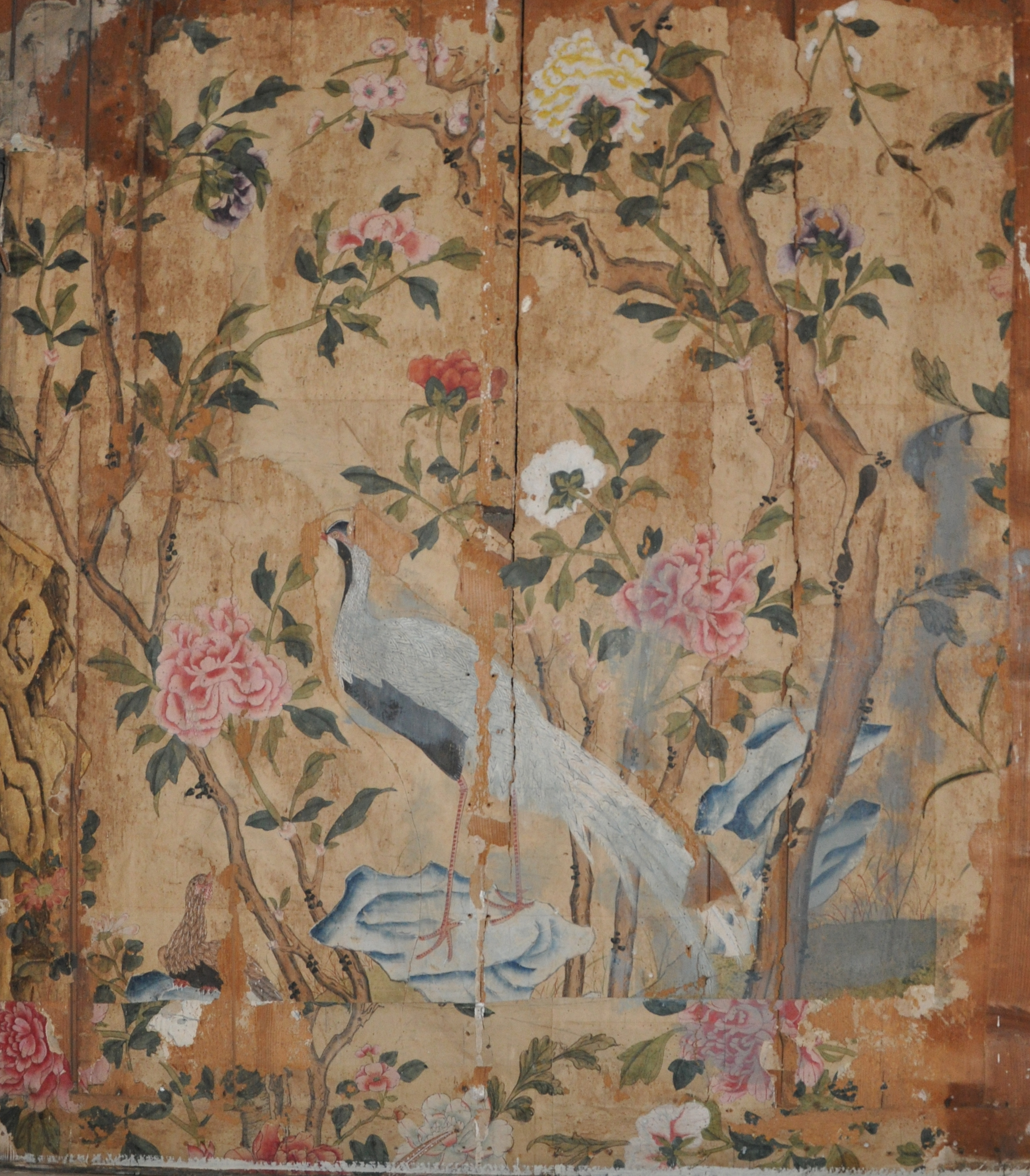 18th century wallpaper crivelli - photo #16