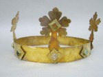 Henry VII's funeral crown