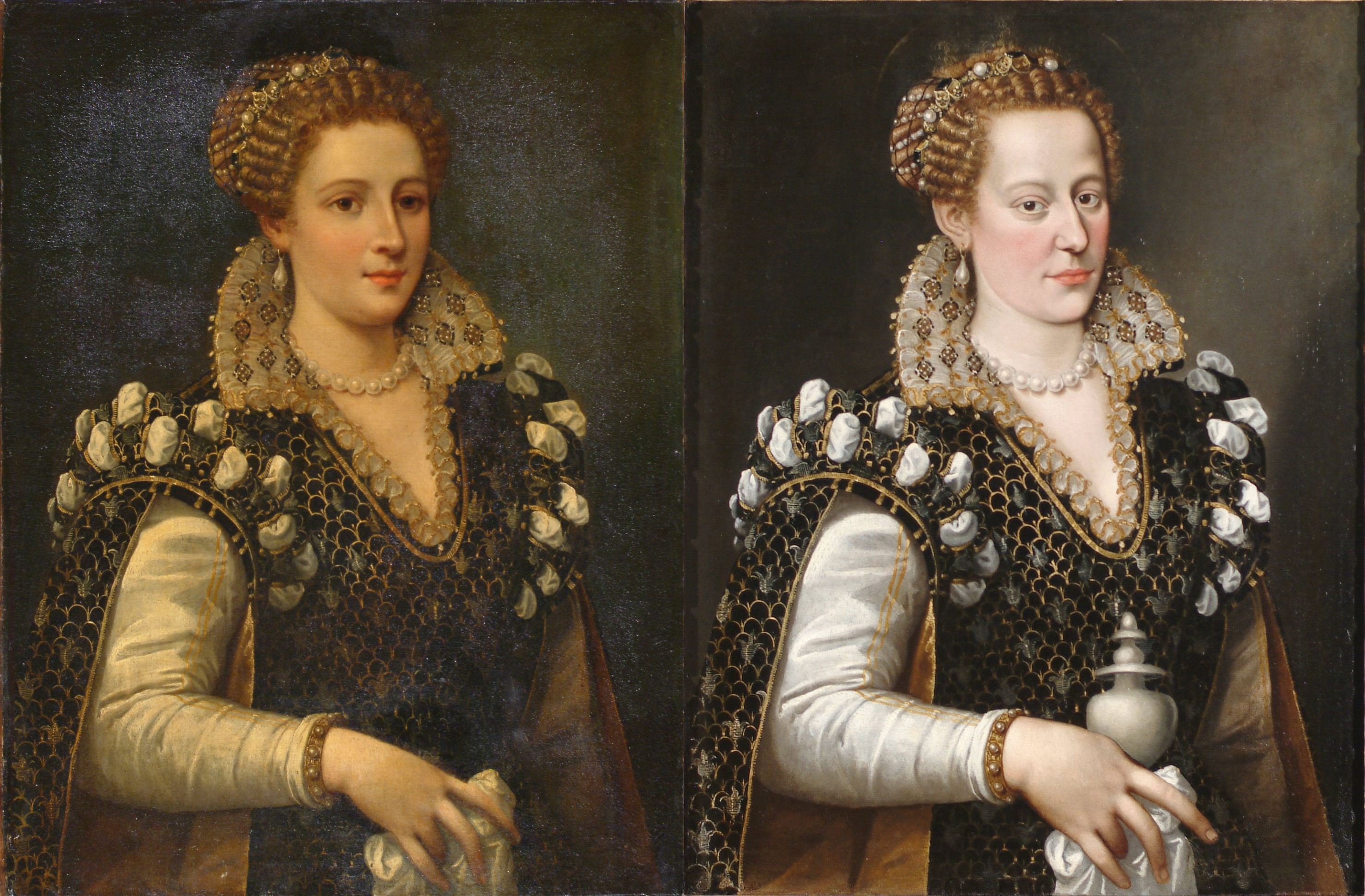 the history blog blog archive medici princess freed from bad