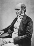 Charles Darwin, 1854
