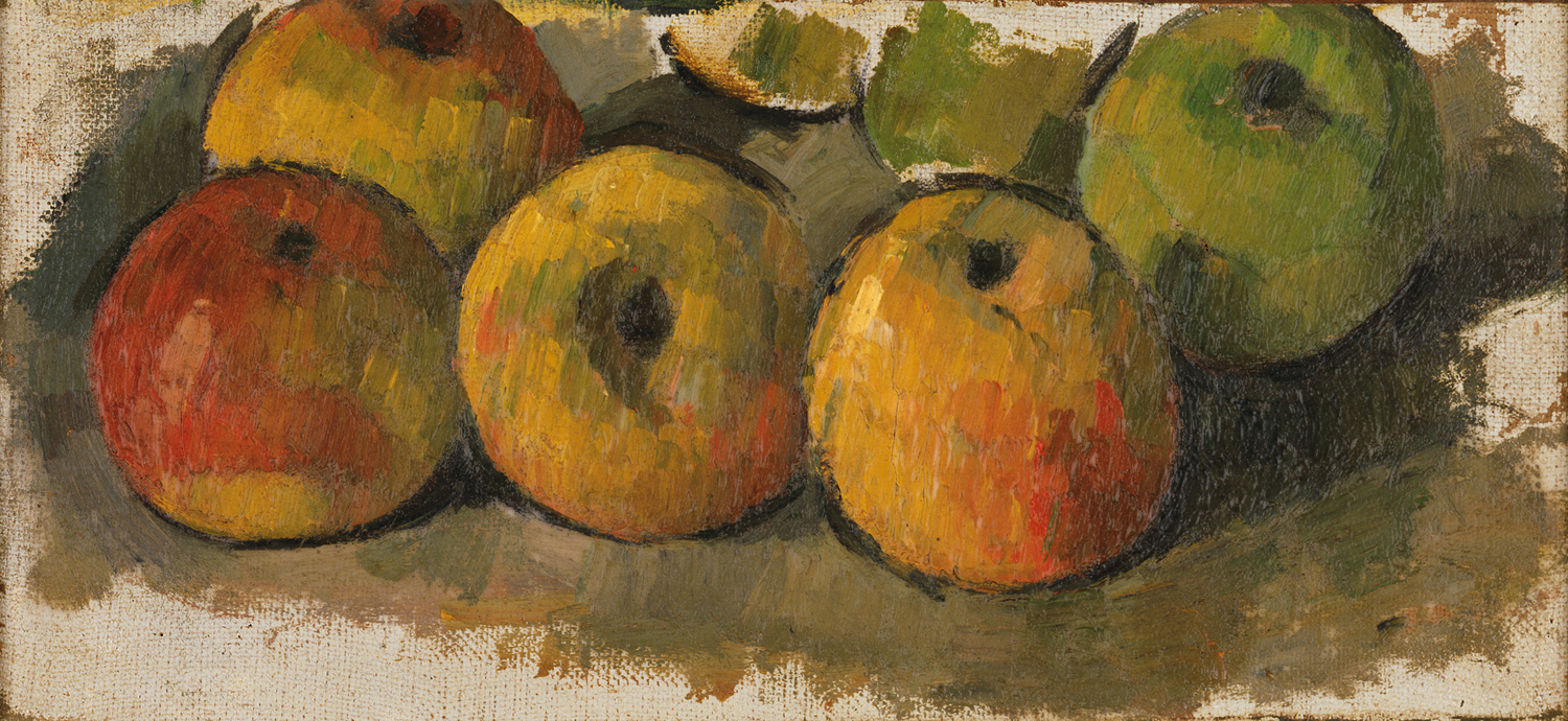 The History Blog » Blog Archive » Two uknown Cézanne ...